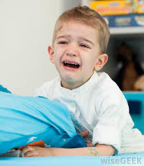 Can Homeopathy Help Tantrums?