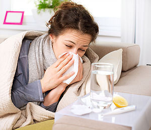 Homeopathy for a Runny Nose
