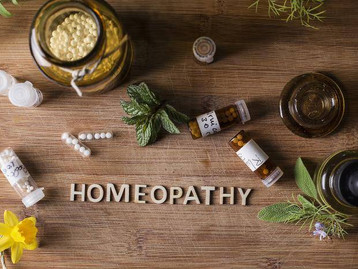 How Can Homeopathy Help Me?