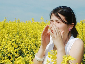 Treating Seasonal Allergies with Homeopathy
