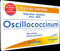 $2 off Oscillococcinum!                   Nip the Flu in the Bud!