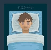 Surviving the Holidays - Insomnia