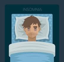 Homeopathy & Insomnia