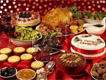 Surviving the Holidays - Over Indulgence