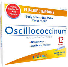 Good Homeopathy News, Oscillo Works!
