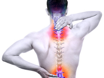 Treating Back Pain with Homeopathy
