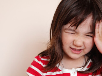 Study of Migraines in Children