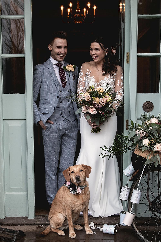 Melmerby Hall weddings