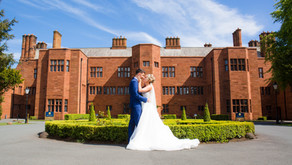 Styled Shoot at the Abbey House Hotel