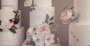 Questions to ask your wedding cake maker!