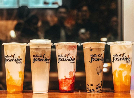 Hello Jasmine, the real Taiwan Street Food you want to try