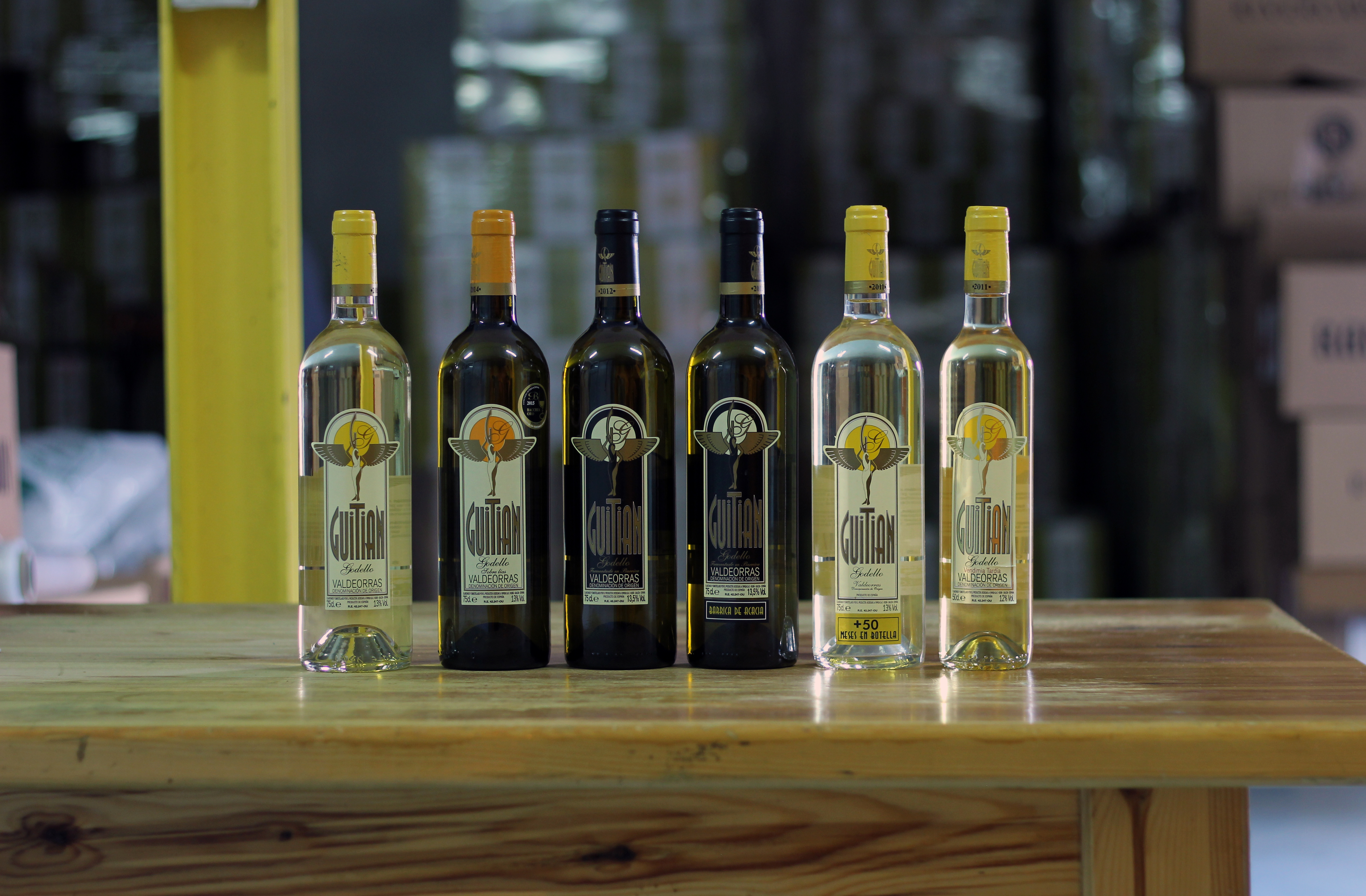 guitian vinos