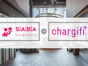 SABA join forces with Chargifi to provide Smart Wireless Charging to customers for a better customer