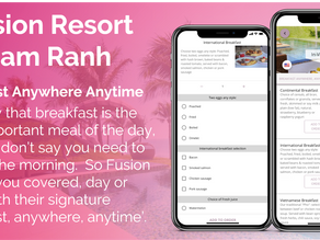 Hear from our Customers: Fusion Resort Cam Ranh