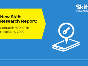 SABA Contributes to Skift Research
