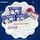 Thumbnail: [優惠孖裝] 銀微子物理抗菌衛生巾-夜用加長(6片) x2
