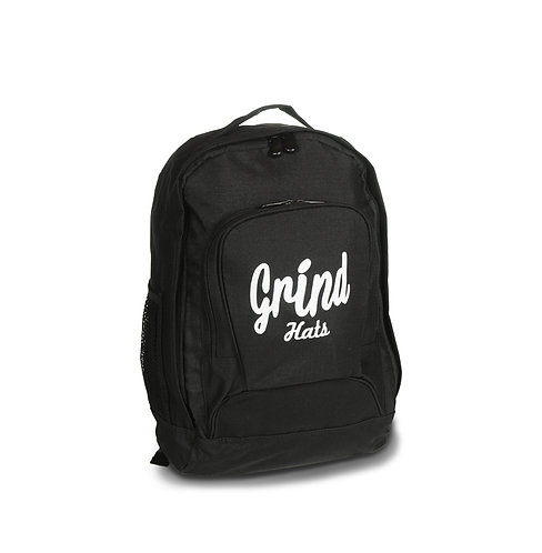 Grind Hats Augusta Sports Backpack