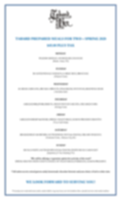 Tabard Family Meals - Spring 2020_revise