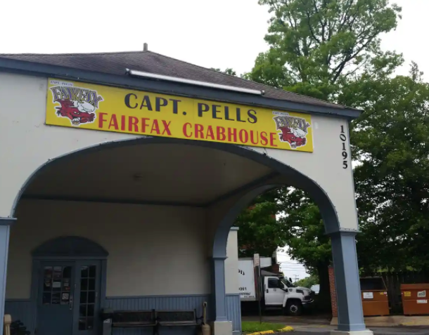 Best Places To Eat Crab In The DC Area