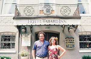 Orginal Tabard Owners