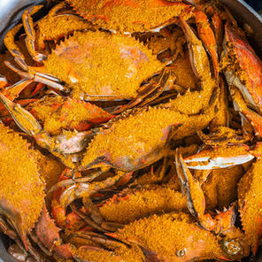 Old Bae: Where to Pick In-Season Blue Crabs Around D.C.