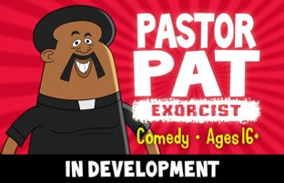 Pastor Part Animation Series