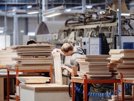 Производителей мебели Поморья познакомят с новым сервисом Интернет-торговли