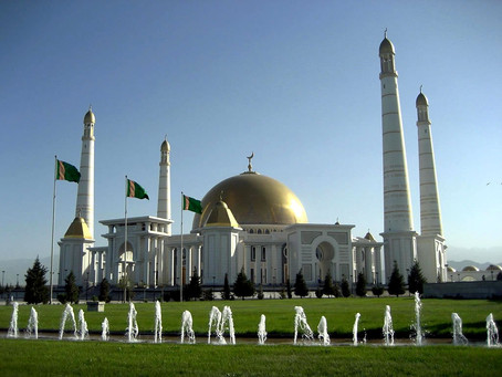 """""""Час с Торгпредом"""": на этот раз в Туркменистане"""