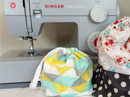 How to Give the Gift of Sewing