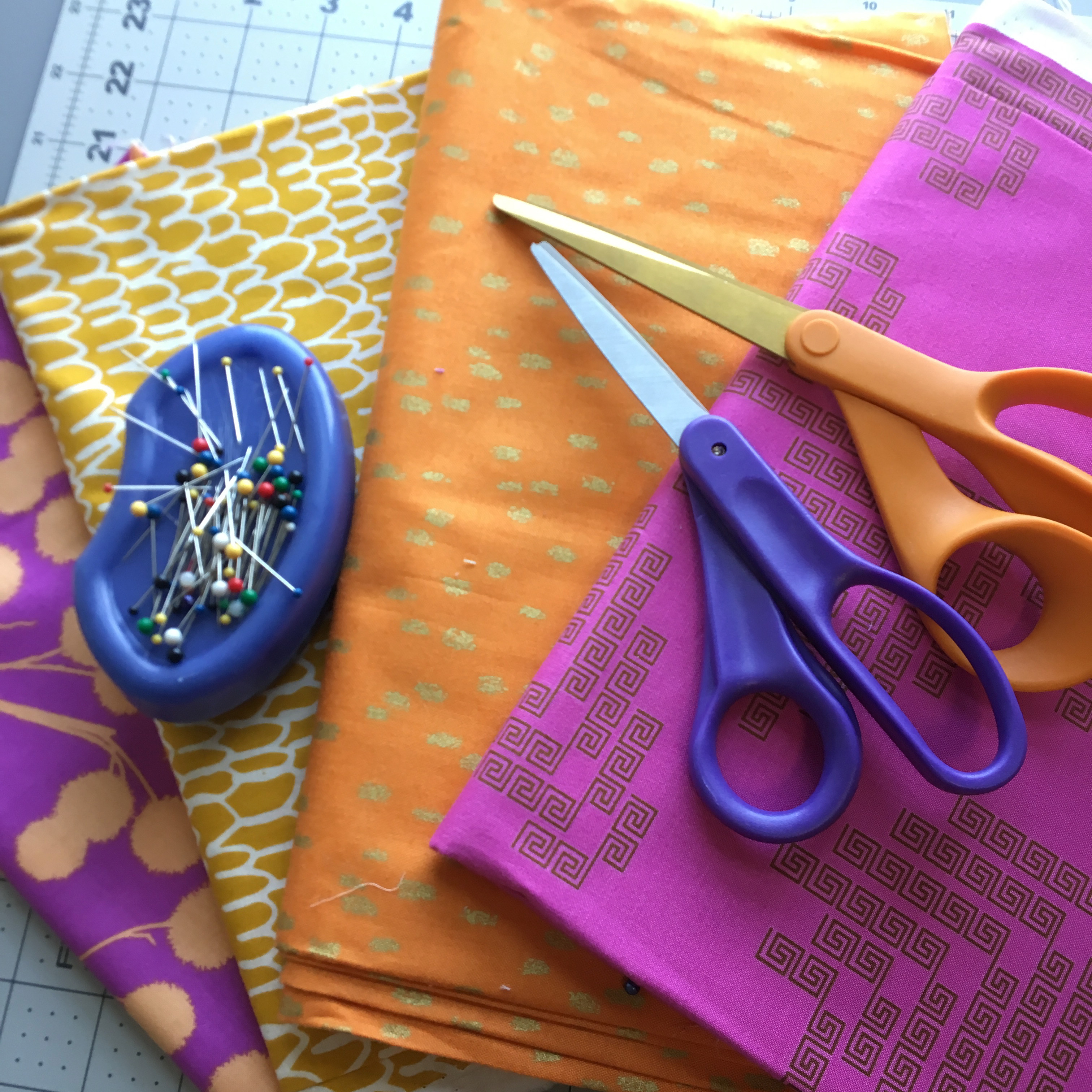 Sewing Foundations Series