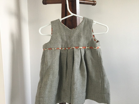 Favorite Girls' Clothes Sewing Patterns