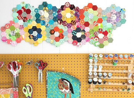 Everything You Need to Know About Flex Sew Workshops
