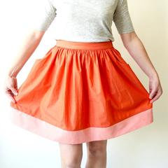 Cleo Skirt by Made by Rae