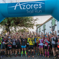 Azores Trail Run Whalers' Great Route Ultra Trail