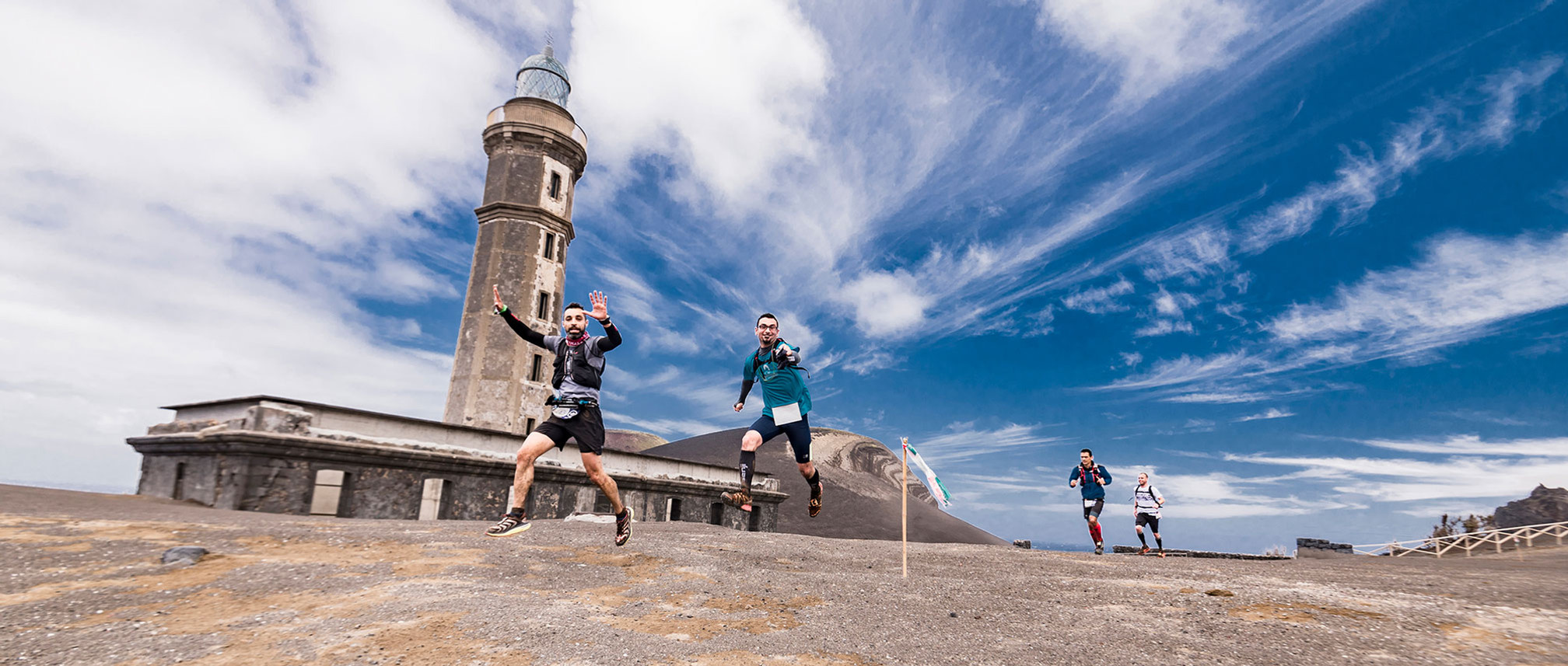 Whaler´s Great Route Ultra Trail®