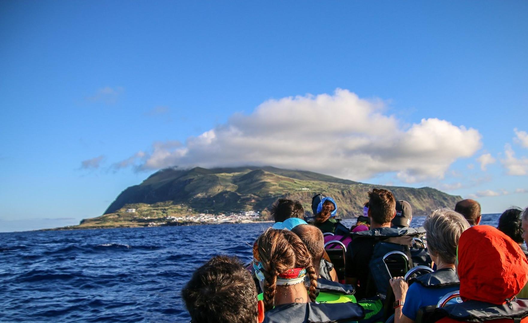 extreme west atlantic adventure