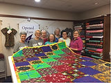 Quilt for Amber from African fabric.jpg