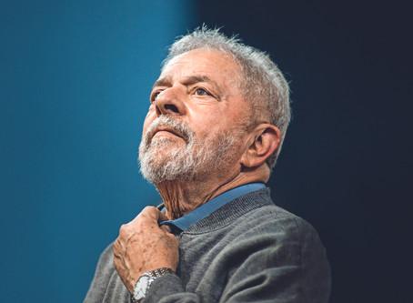 Como um Media Training ajudaria o caso do ex-presidente Lula?
