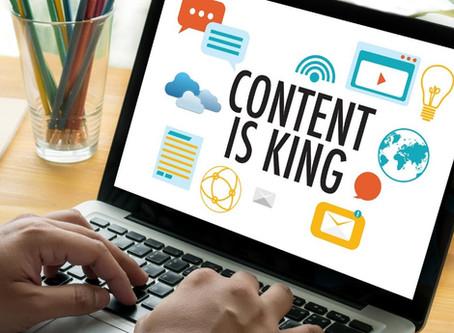 Saiba como criar um planejamento de conteúdo pro seu canal interno