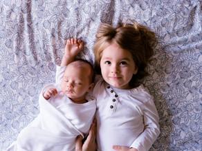 DICA DE LOJA: Como fazer com que Mães e Pais comprem com tranquilidade.