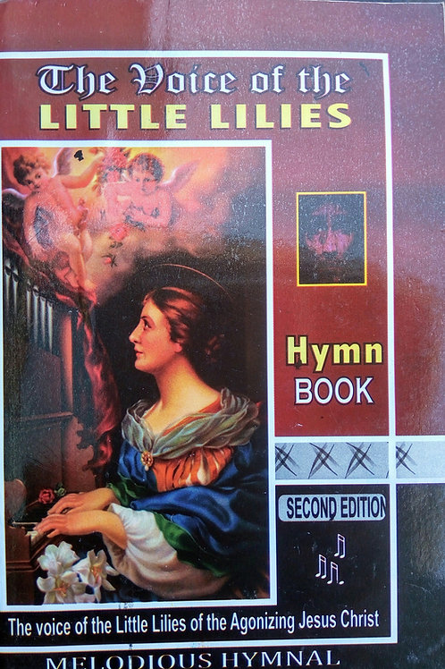 Voice of The Little Lilly Hymn Book