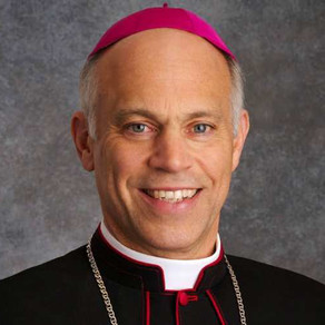Abortion and homosexuality are a 'living reflection of hell': U.S. Archbishop
