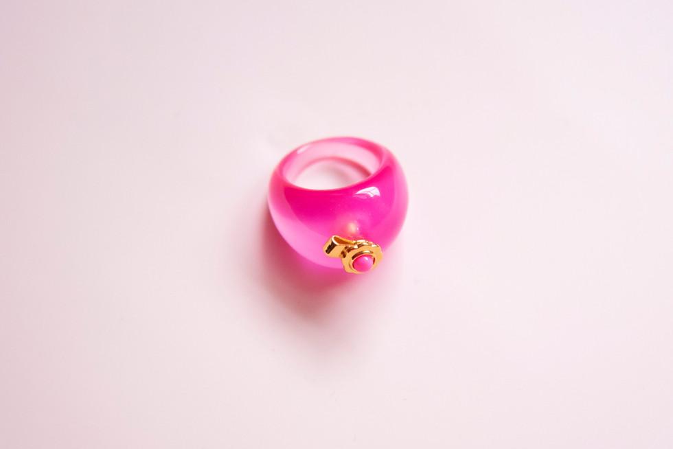 Poolside Ring