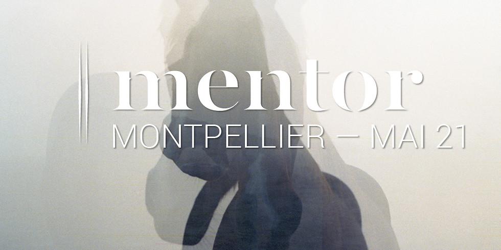 Prix Mentor 2021 - Montpellier