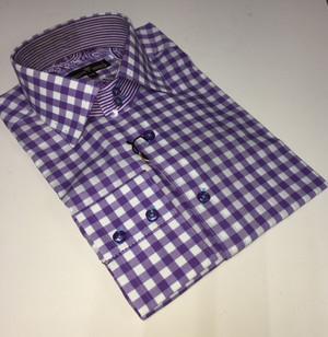 Bertigo Luxury Fashion Shirts
