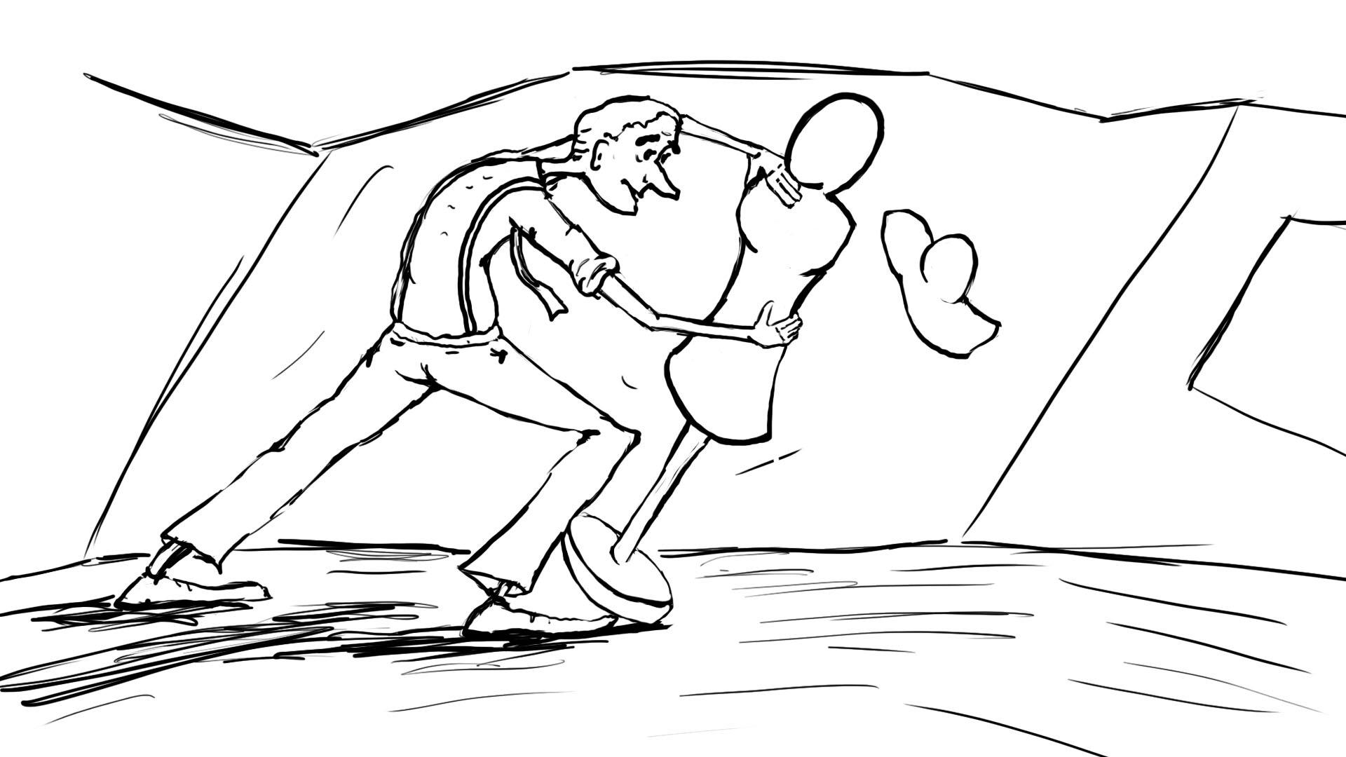 Dancing Jim