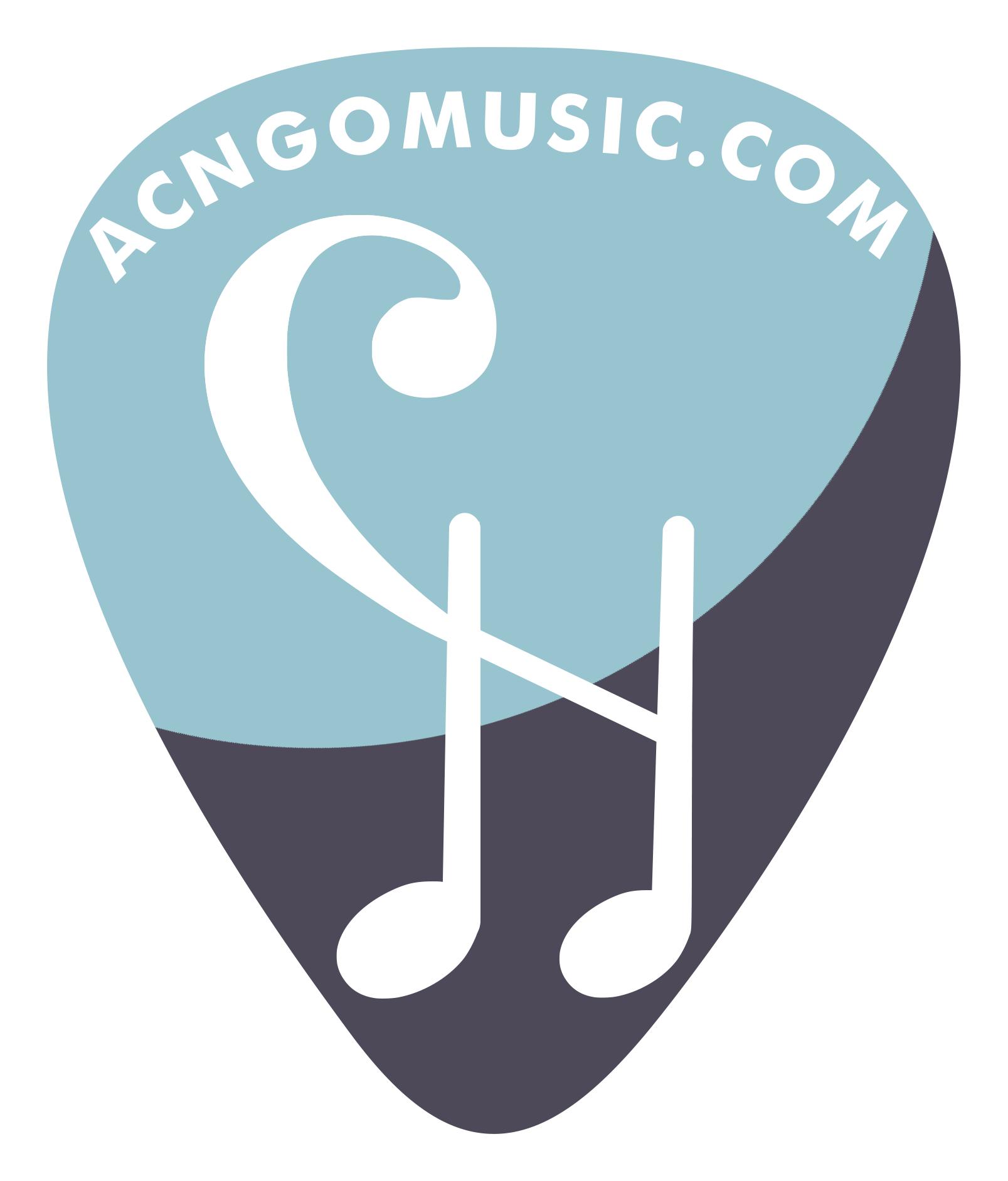 AC Ngo Music Logo