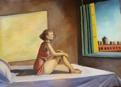 Edward Hopper Master Copy UNFINISHED