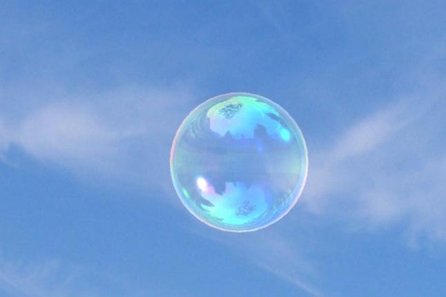 Bubble Model