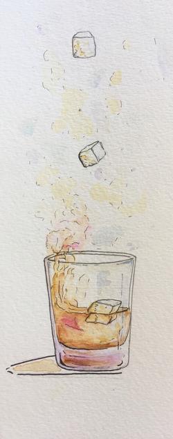 Whiskey Wild